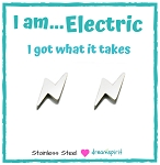I am...Electric