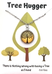 Yellow Tree Hugger Necklace