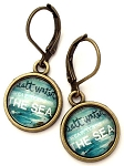 Salt & Sea Earrings