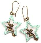 Star/Fairy Earrings